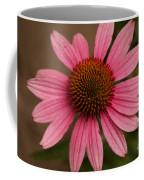 The Pink Daisy Coffee Mug