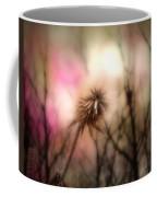 The Pink Light Coffee Mug