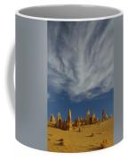 The Pinnacles 2am-111015 Coffee Mug