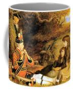 The Piper Coffee Mug