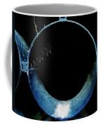 The Pipes Of Peace Coffee Mug