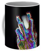 The Pitch Coffee Mug by Tim Allen