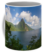 The Piton Coffee Mug