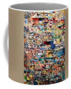 the place of the Beis HaMikdash Coffee Mug
