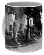 The Platt's House In New Jersey Coffee Mug