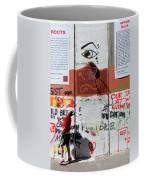 The Play Coffee Mug