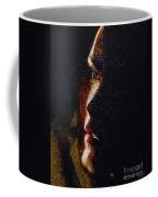 The Play Of Light Coffee Mug