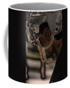 The Player Coffee Mug