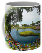 The Players Championship 2014 Coffee Mug