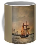 The Playfair Coffee Mug by Dale Kincaid
