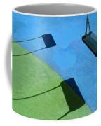 The Playground Coffee Mug