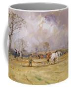 The Plough Team Coffee Mug