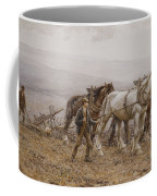 The Ploughman Wilmington Polegate Near Eastbourne Coffee Mug