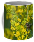 The Pollinator Coffee Mug