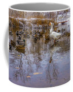 The Pond Coffee Mug
