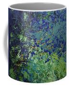 The Pond Coffee Mug