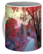 The Pondering Path Coffee Mug