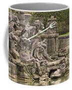 The Ponds Of Versailles - 1  Coffee Mug