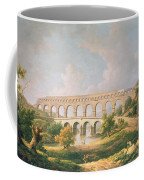 The Pont Du Gard, Nimes Coffee Mug