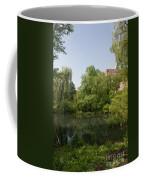 The Pool Central Park Coffee Mug