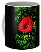 The Poppy Coffee Mug