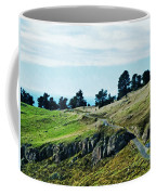 The Port Hills Coffee Mug