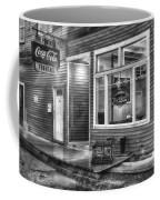 The Porthole Coffee Mug