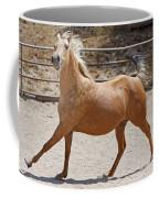 The Pose Coffee Mug