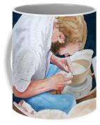 The Potter Coffee Mug