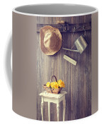 The Potting Shed Coffee Mug