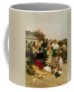 The Poultry Market Coffee Mug