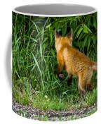 The Pounce Coffee Mug
