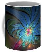 The Power Of Light Coffee Mug