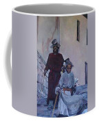 The Prayer Wheels Coffee Mug