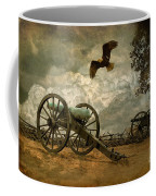 The Price Of Freedom Coffee Mug