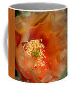 The Prickly Pear World Coffee Mug