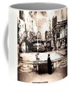 The Priest Coffee Mug