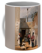 The Prison Of Hadjee Khan Kakus - Coffee Mug