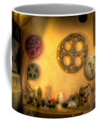 The Projection Room 4675 Coffee Mug