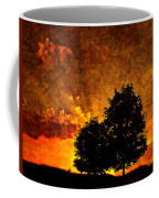 The Promise Overlay Version Coffee Mug