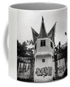 The Pudu Prison Coffee Mug