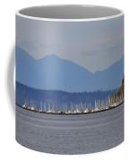 The Puget Sound Coffee Mug