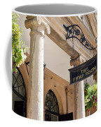 The Pump Room Coffee Mug
