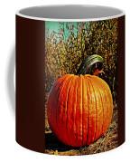 The Pumpkin Coffee Mug