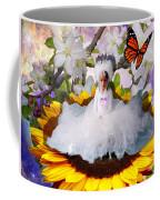 The Pure Of Heart Coffee Mug