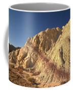 The Purple  Stripe Coffee Mug