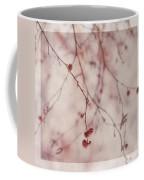The Purr Of Autumn Coffee Mug
