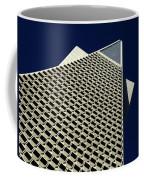 The Pyramid Coffee Mug