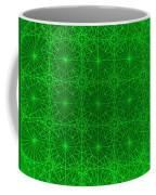 The Quantum Realm Coffee Mug by Jason Padgett