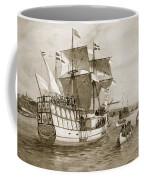 The Quebec Celebrations, 1908 Coffee Mug